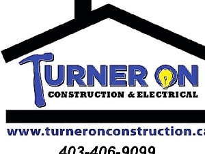 Turner on Construction & Electrical Ltd