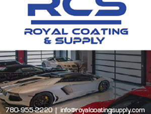 Royal Coatings Supply