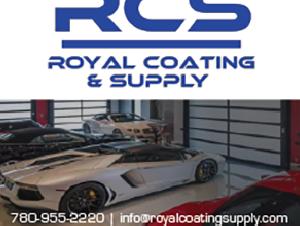Royal Coatings Supply