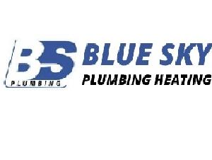 Blue Sky Plumbing Heating Drainage Service
